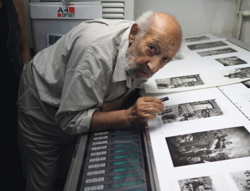 Ara Güler Visit Us For His Book New Photography Book